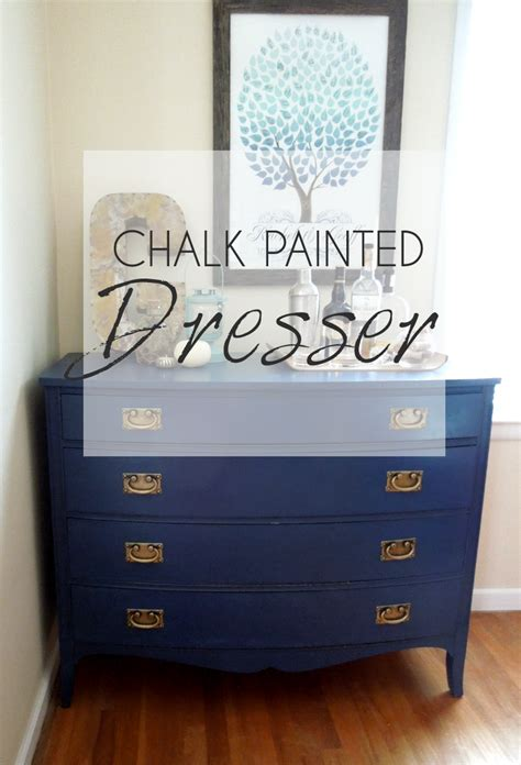 blue chalk painted dresser delight dwell napoleonic blue chalk painted dresser