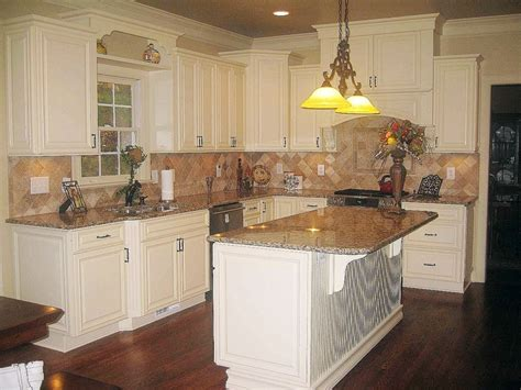 off white antique kitchen cabinets cream with glaze off white cabinets with brown glaze the clayton design