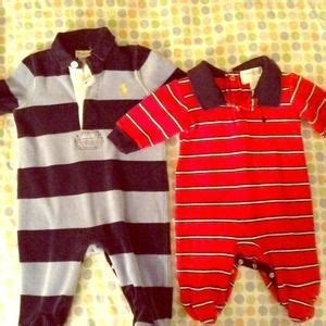 Ralph Baby Sleeper by 40 Ralph Other 2 Ralph Sleepers From