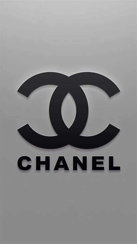 Chanel Logo L by Chanel Logo The Logo That Kicked All The Other High