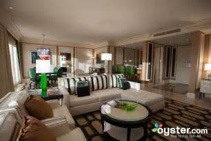 Las Vegas Hotel The Penthouse Suite At The Bellagio Oyster Com