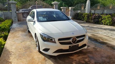 mercedes for sale in mandeville jamaica cars