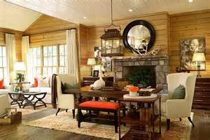 Cabin House Plans Southern Living bring home some inviting warmth with the winter cabin style