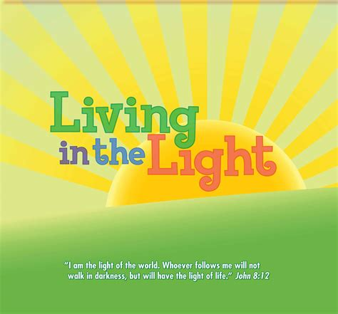 emmanuel baptist church living in the light