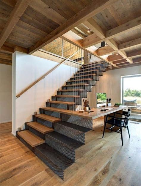 am駭agement bureau sous escalier cr 233 er un coin bureau sous l escalier habitatpresto