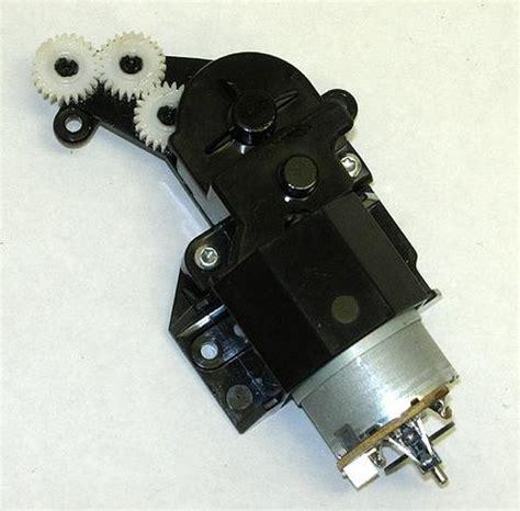 Motor Starwheel Hp Designjet T1100 Z3100 Original Q6718 67017 designjet store