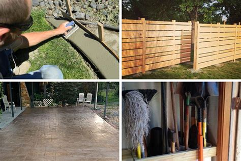 cheap diy backyard projects diy outdoor projects on a budget cheap landscaping ideas