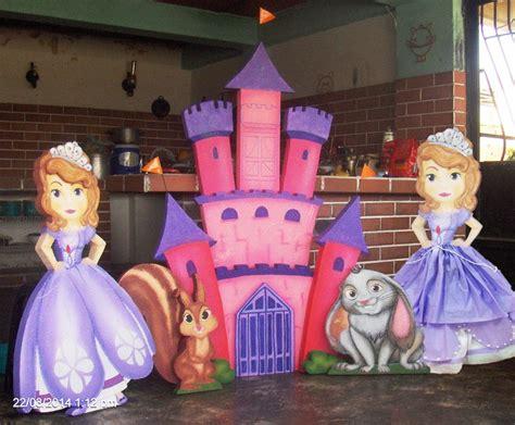 imgenes de tortas princesa sofa combo princesa sofia figuras decorativas de anime icopor