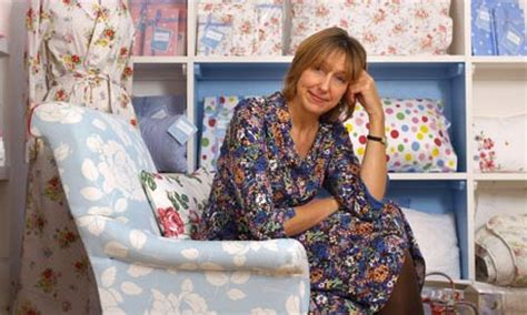 home textile designer jobs uk queen of florals cath kidston bucks the recession to