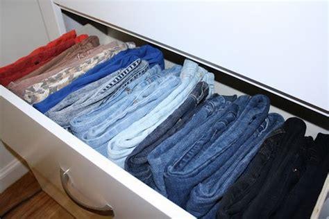como decorar un jeans en casa 161 ideas para organizar los jeans decoracion de