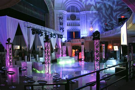 event organizing corporate event planning companies interactive