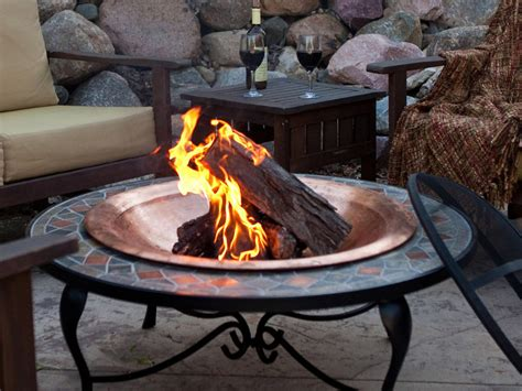 Chiminea Fire Pit Safety Mendham Fire Department Firepit Safety