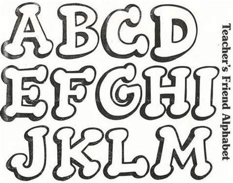 Tipos De Letras Bonitas Para Carteles Imagui Pinterest | tipos de letras bonitas para carteles imagui letras