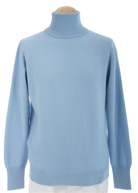 light blue turtleneck mens mens sweaters mens sweater