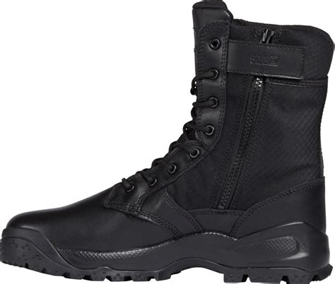 Tactical Boots 5 11 5 11 tactical speed 2 0 8 quot side zip tactical boot
