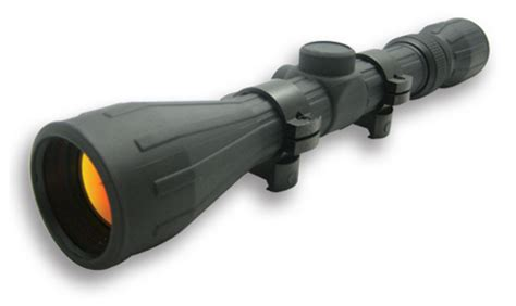 Original Telescope Walter 3 9x40 Dual Illuminated Compact Scope ncstar p4 sniper 3 9x40 airgun depot
