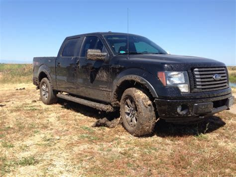 muddy truck muddy trucks page 2 ford f150 forum community of