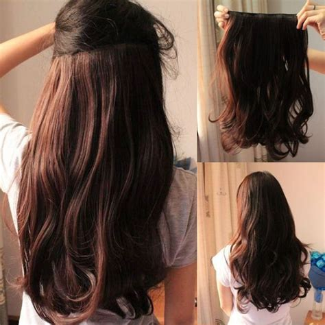 extensions for hair thin hair extensions thick hair quality hair accessories