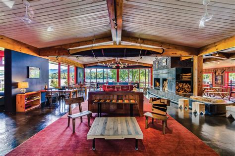 The Cabin Nyc by Adventure Journal Lake House Lake Placid New York