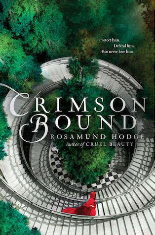 realmbound sword of the scion books crimson bound rosamund hodge