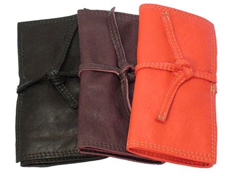Rebound Designs Eco Chic Bags by Watson Eco Chic Bags From Recycled Leather Jackets