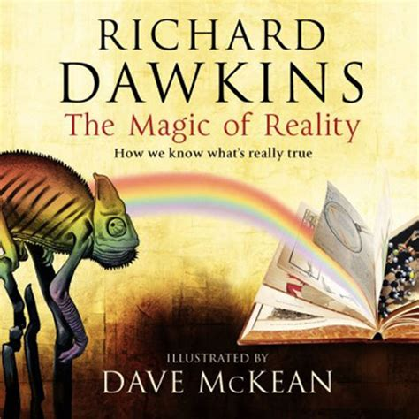 the magic of reality download the magic of reality audiobook by richard dawkins