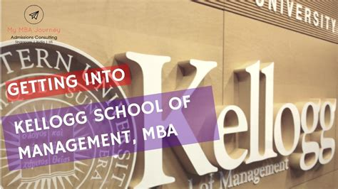 Kellogg Mba Essays 2017 by Kellogg Mba Admit 2017 Application Strategy And
