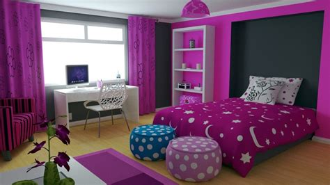 girl decorating ideas for bedrooms purple color for girls bedroom decorating ideas 915x514