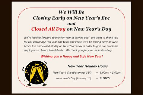 business closed sign template how to post a sign for the observance of a ehow