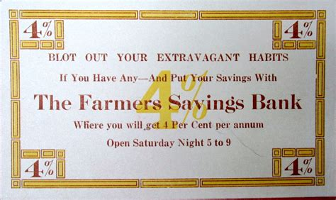 farmers savings bank bygone walla walla vintage images of the city and county