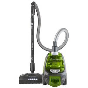 Bagless Vacuum Cleaner Electrolux Ultraactive Bagless Canister Vacuum Cleaner