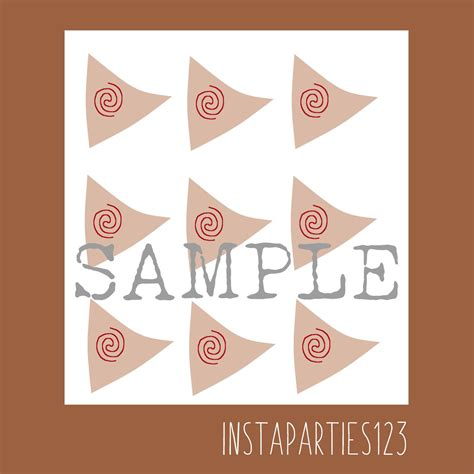moana boat sail printable free digital moana sailboat cup cake topper instant download
