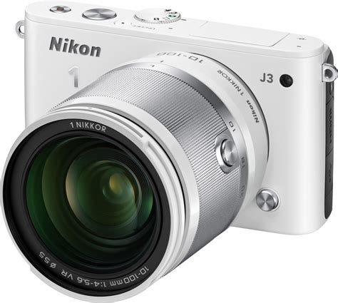 nikon 1 j3 14 2 mp hd digital the price deals