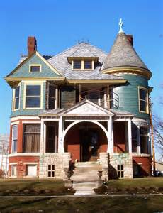 Queen Anne Style File Queen Anne Style House Jpg