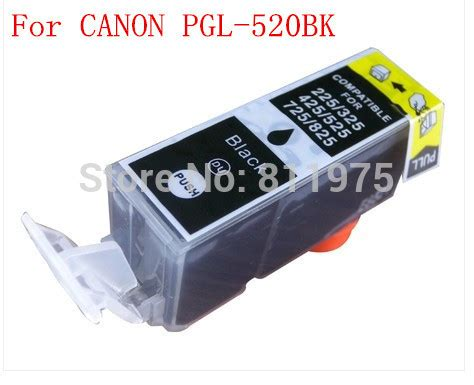canon 40 mp new 3pcs printer cartridge for canon pg40 cl41 for canon