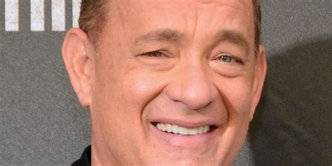 Hanks Tom Hanks by Tom Hanks Reveals Fate Of Hooch When He Cries During