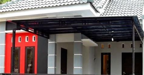 Kanopi Untuk Rumah Minimalis   Design Rumah Minimalis