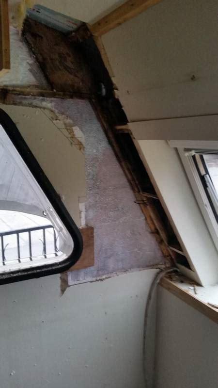 Fensterbrett Undicht by Kip 35 Bug Sch 246 N Feucht Wohnwagenforum