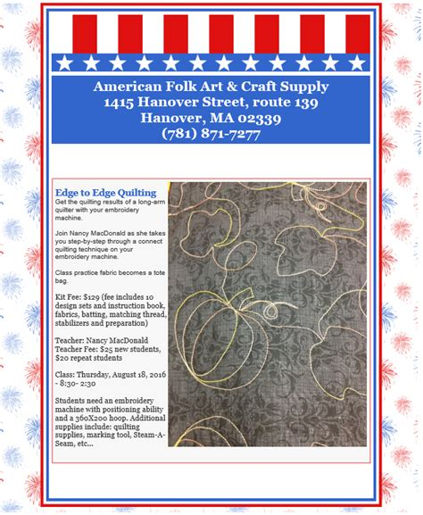 Quilting Classes Ma by Quilting Sewing And Rug Braiding Classes West Hanover Ma