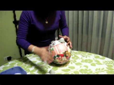 youtube como hacer una alcancia de marranito con botella plastica edicion chancho alcancia mpg2 mpg youtube