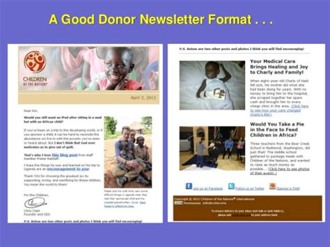 Resume Templates Donor Newsletter Template The Best Resume Templates Donor Newsletter Template