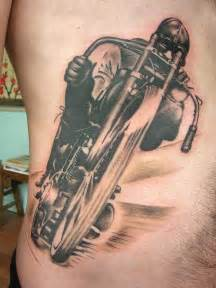 Motorcycle tattoos motorcycles and tattoos and body art on pinterest
