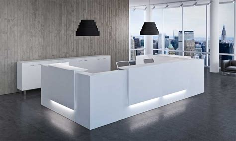 second reception desks why the reception area is the most important part of your
