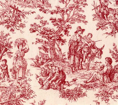 toile pattern history katrina scott design timorous beasties