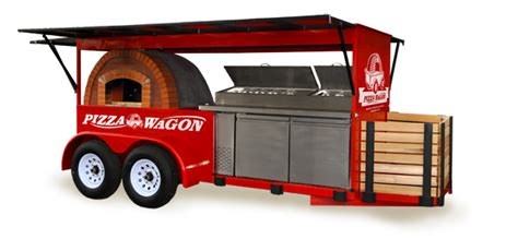 pizza wagen food truck catering services for weddings graduations