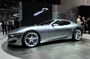 Maserati Automobile Maserati Chief Harald Wester Wants Cars With Soul