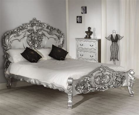 Bedroom Chair Silver Decorate Your Room With Silver Bedroom Furniture