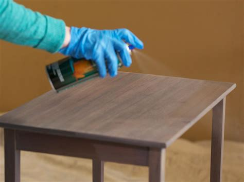 how to strip a table and how to strip sand and stain wood furniture how tos diy