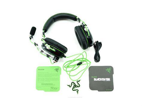 Headset Razer Black Shark razer blackshark expert 2 0 headset review