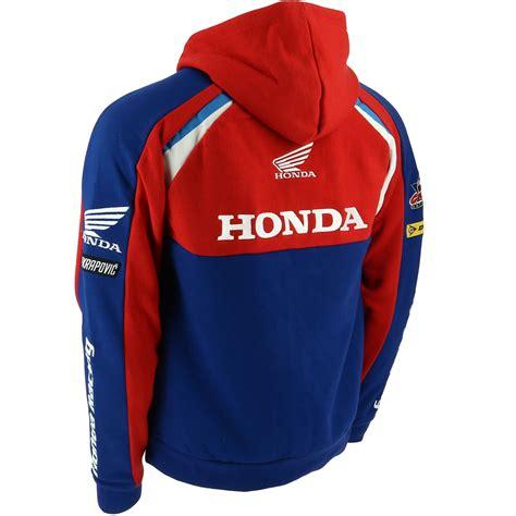 Zipper Jaket Honda honda endurance tt racing zip hoodie official 2017 ebay
